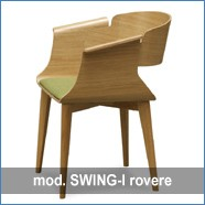SWING-I rovere
