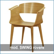 SWING rovere